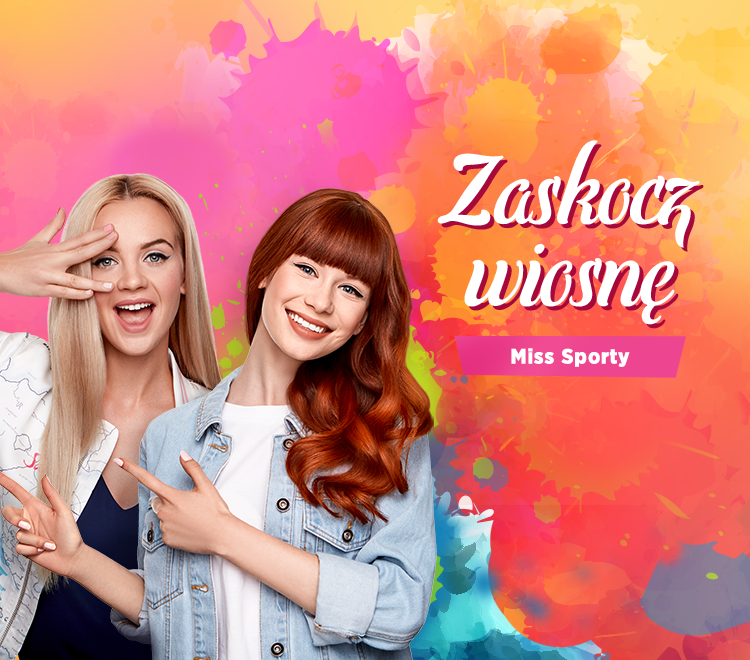 Spring Perfect baner mobile