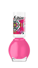 1'To Shine Nail Polish