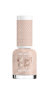 Nail Polish Naturally Perfect Vanila Flavor 06