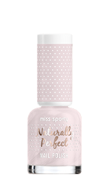 Nail Polish Naturally Perfect Rose Macaron 08